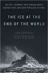 The Ice at the End_ccr