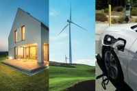 The rise of electric power