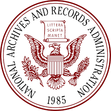 national archives usa