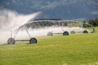 Pacific Power Irrigation