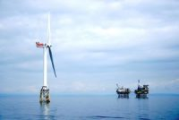 State senators are working on a bill that would have New Hampshire spur the development of major offshore wind projects and other renewable energy in the region.