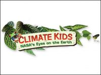 CCR NASA's Climate Kids website brings climate science to life with fun games, interactive features and exciting articles