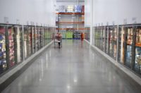 CCR There's an invisible climate threat seeping from grocery store freezers