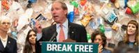 CCR Federal Break Free From Plastic Pollution Act Introduced