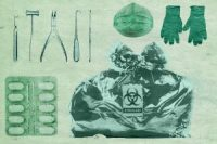 Fight to curb pandemic