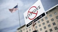 Protest of the Keystone XL