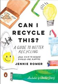 CCR Can I Recycle This? A Guide to Better Recycling and How to Reduce Single Use Plastics