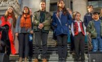 CCR Green Shoots of Hope, Part Two – Youth Climate Leaders in the Americas
