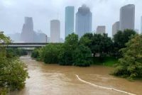 CCR Houston's 'New Normal': A Hotter And Wetter Climate