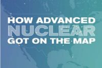 CCR How Advanced Nuclear Got on the Map