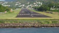 CCR Hundreds of coastal airports at risk from flooding, sea-level rise, study finds