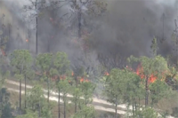I_95_in_Brevard_County_reopens_as_firefighters_battle_1600_acre_wildfire