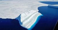 CCR If the Paris Agreement Fails, Sea Levels Could Rise 33 Feet