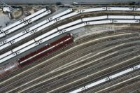 Investments in rail