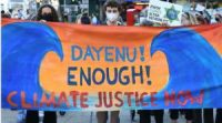 CCR Jewish activists take climate change fight to halls of power