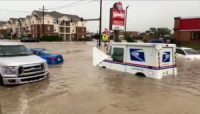 CCR Millions in Texas and Louisiana are under flash flood watches due to torrential rain