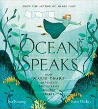CCR Ocean Speaks: How Marie Tharp Revealed the Ocean's Biggest Secret