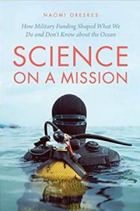 CCR Science on a Mission_ How Military Funding Shaped What We Do and Don't Know about the Ocean