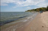 CCR Water levels drop in Great Lakes after record-breaking highs in 2020, years of steady increases