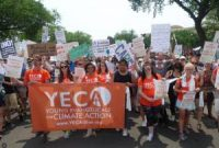 CCR Young evangelicals push to 'build a bigger choir loft' for U.S. climate action