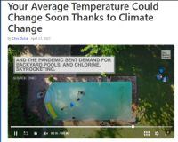 CCR Your Average Temperature Could Change Soon Thanks to Climate Change