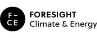 Foresight Climate and energy