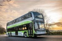 CCR ADL Enviro500EV CHARGE_ the DD electric bus for North America (without BYD)