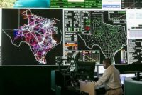 Bills are still being sorted out aftermath of the massive failure of the state's main power grid