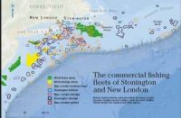 CCR Commercial fishermen say they are being ignored on wind power projects