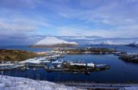 CCR Dutch Harbor is nation's top fishing port for 23rd straight year