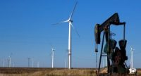 Fossil Fuel and clean energy