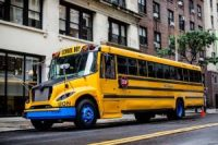 CCR How to Electrify the School Bus Fleet in the U.S.
