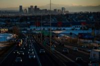 Ozone pollution in Colorado is spiking