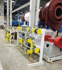 Plant to convert medical waste to energy