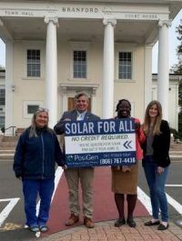 The Clean Energy Committee