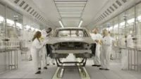 CCR Volvo To Build Cars Using Fossil Fuel-Free Steel