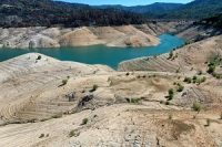 oroville-drought