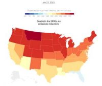 CCR America in 2090_ The Impact of Extreme Heat, in Maps