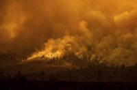 CCR California fires are burning faster, hotter, more intensely — and getting harder to fight