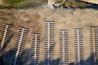 CCR Drone photos reveal the shocking truth of California's parched landscape
