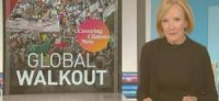 CCR PBS NewsHour significantly outperforms corporate broadcast nightly news shows in covering climate change
