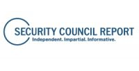 CCR The UN Security Council and Climate Change