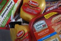 CCR These Big Food Companies Get Failing Grades on Political Spending Transparency