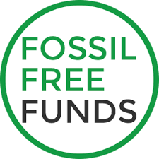 Fossil Free Funds logo