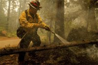 California_wildfires_destroy_homes_winds_hamper_containment