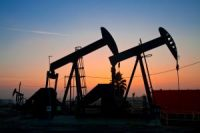 Oil and gas operations — such as Inglewood Oil Field in Los Angeles, California — are a key source of methane.