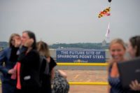 Old Sparrows Point Shipyard leased for turbine assembly