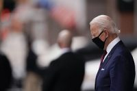 President Biden has promised to address the environmental impacts of systemic racism