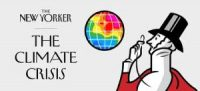 CCR The New Yorker - The Climate Crisis