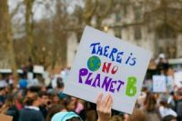 The past years have seen climate activists,galvanised by social media, take to the streets